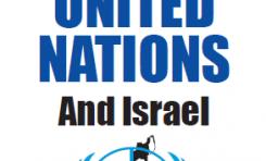 Israel y las Naciones Unidas (Stand With Us – inglés)