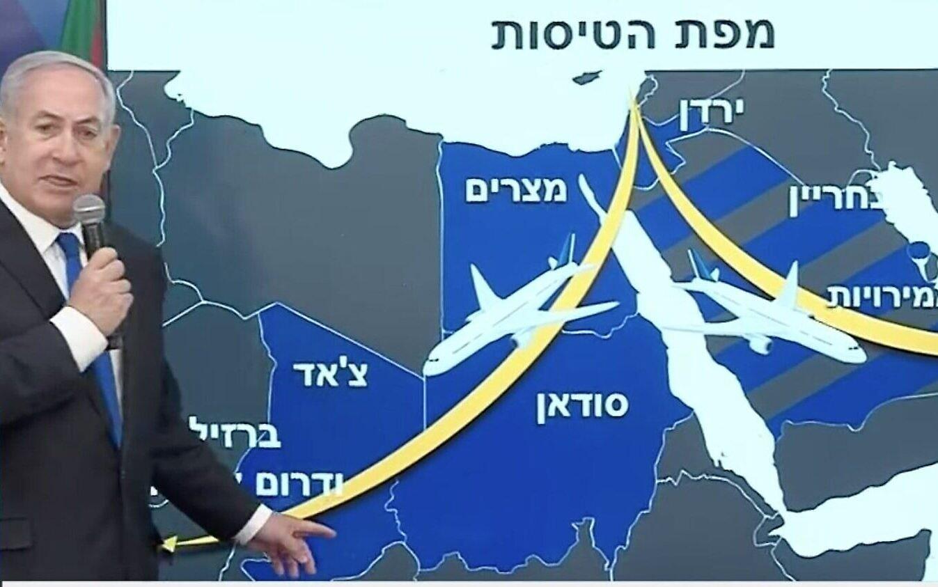 ¿Cómo se derrumbó el muro de hostilidad de Sudán? – Por Oded Granot (Israel Hayom)