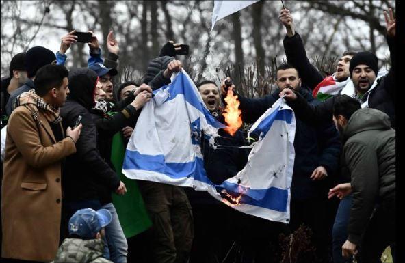 El feo ultraliberalismo de Suecia y los judíos – Por Dr. Manfred Gerstenfeld (BESA)