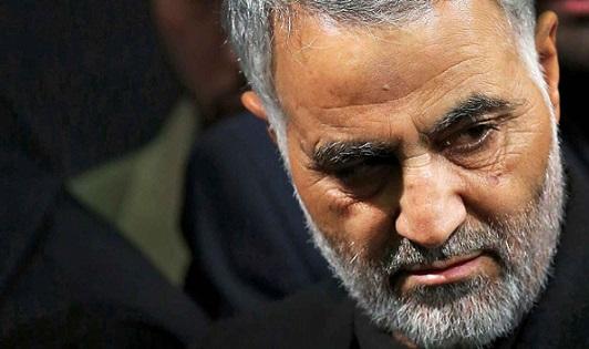 El ejército multinacional de Soleimani está desestabilizando el Medio Oriente – Por Yaakov Lappin (Israel Hayom)