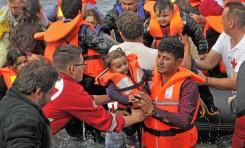 La israelí que pasa ilegalmente para salvar vidas sirias - Por Nicky Blackburn