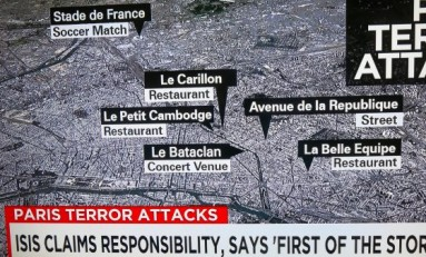 El impacto de los ataques terroristas de ISIS en Europa - Por Dra. Tsilla Hershco (BESA)