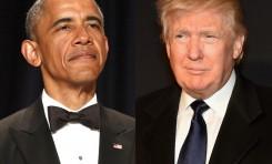 Trump, Diocleciano y el porquero. Es posible que Obama abandonara a Israel. Pero lo que es indudable es que Trump lo va a traicionar – Por Bernard Henri-Levy