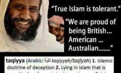Taqiyyah: La mentira sagrada - Por Egon Friedler
