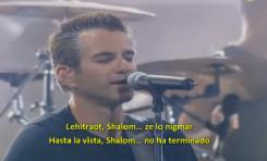 Tajzor Tajzor - Regresa, regresa (subtitulada en castellano)