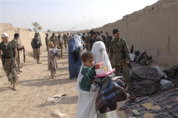 Irán y los talibanes: ¿Alianza táctica? – Por Farhad Rezaei