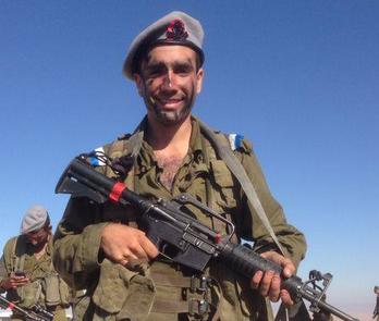 Operación Margen Protector – una nota personal – por Rabino Carlos Alberto Tapiero