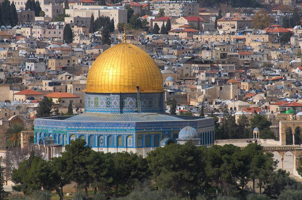 La soberanía israelí sobre el Monte del Templo es crucial para la Paz –  Por Prof. Hillel Frisch (BESA)
