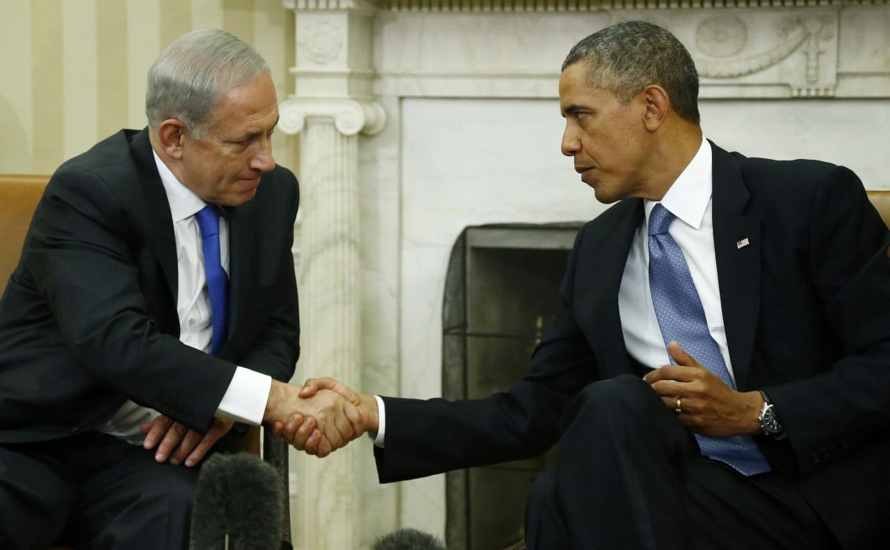 Relaciones Estados Unidos-Israel: Más allá de los $38 billones – Por Prof. Jonathan Rynhold