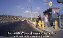 Terrorismo y Terrorismo Palestino - Subtitulada (Nivel 2 del Curso de Hasbará)
