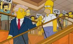 Jeque palestino delira sobre los Simpson, Trump, el 11/9… y las llamadas a Satanás y al Anticristo