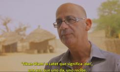 "¡Israelíes hacen Tikun Olam! Hemoso proyecto ""Innovation: África"""