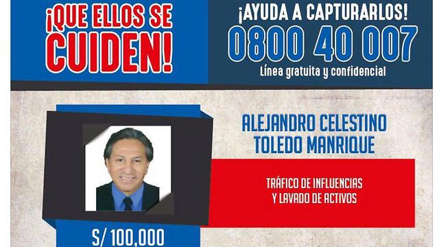 Primera estimación: Israel tendrá dificultades para negarse a deportar al ex Presidente de Perú Toledo – Toba Tzimuki & Itamar Aichner (Yediot Ajaronot 12/2/207)