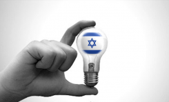 Israel is Creative Energy - Subtitled (Level 2 Hasbará Course)