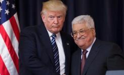 El tren de Trump no se detuvo para los palestinos - Dr. Reuven Berko (Israel Hayom)