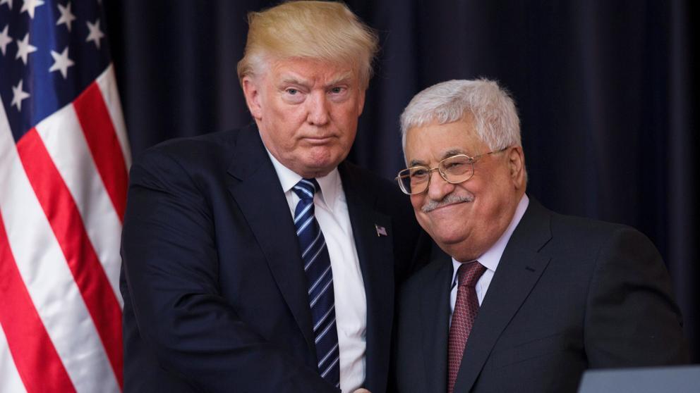 El tren de Trump no se detuvo para los palestinos – Dr. Reuven Berko (Israel Hayom)