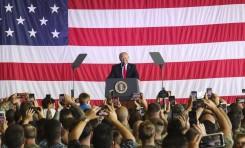Explicando la Doctrina Trump - Por Dr. Alex Joffe (BESA)