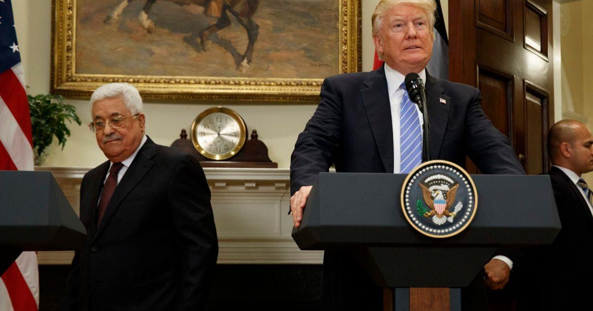 """Anticipando el """"Trato del siglo"""" de Trump – Por Daniel Pipes (Washington Times)"""
