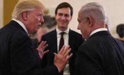 Lo que el plan de paz de Trump no puede lograr - Por Jonathan S. Tobin (JNS)