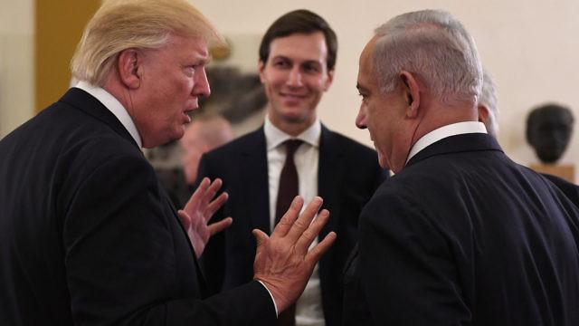Lo que el plan de paz de Trump no puede lograr – Por Jonathan S. Tobin (JNS)