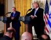 Trump y la israelización de la política estadounidense - Por Dr. Alex Joffe (BESA)