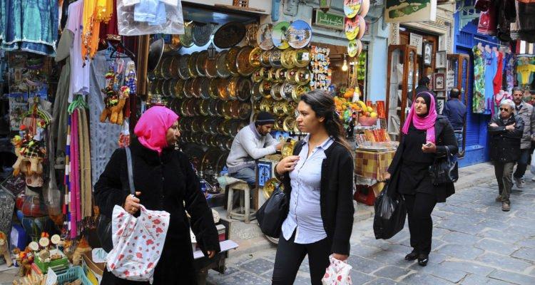 Encuesta global: los árabes quieren vínculos más estrechos con Israel, el mundo pierde interés en los palestinos – Por David Isaac (World Israel News)