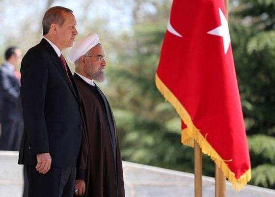 La invasión turca del Kurdistán sirio vista desde Teherán – Por Dr. Doron Itzchakov (BESA)