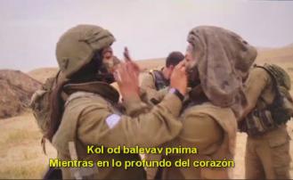 El ejército más moral del mundo, la canción más bella