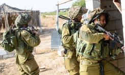 La diplomacia de la violencia en Gaza - Por Profesor Shmuel Sandler (BESA)