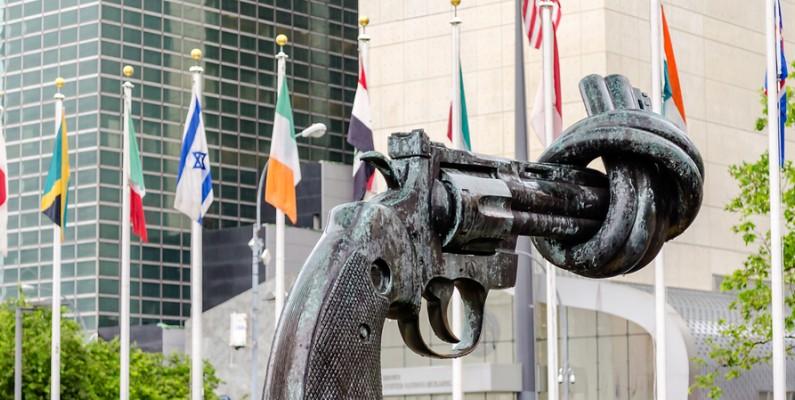 Conflicto de Gaza 2014: 'Crímenes de guerra por ambas partes' - afirma el Consejo de Derechos Humanos de la ONU