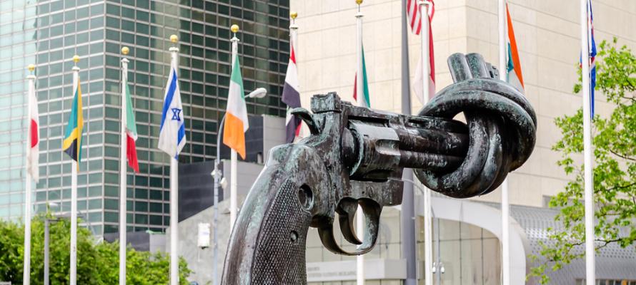 Conflicto de Gaza 2014: 'Crímenes de guerra por ambas partes' – afirma el Consejo de Derechos Humanos de la ONU