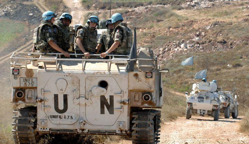 ¿Cuál es el papel de UNIFIL? Por Elliott Abrams