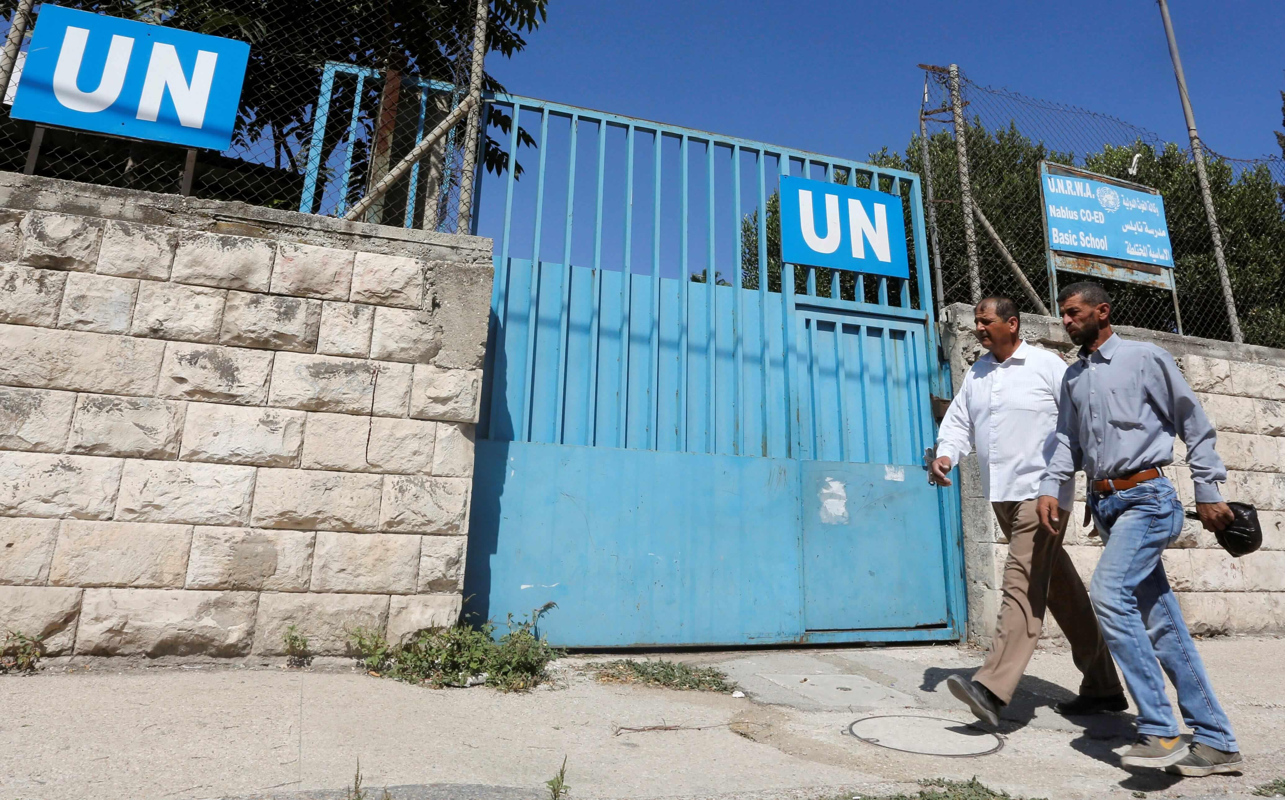 El fin del financiamiento estadounidense a la UNRWA: ¿Oportunidad o amenaza? – Por Michal Hatuel-Radoshitzky & Kobi Michael (INSS)