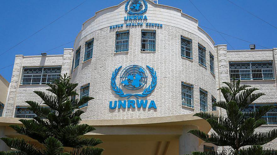 Otro capítulo en el libro negro de la UNRWA – Por Yaakov Ajimeir (Israel Hayom)
