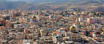 Los árabes israelíes rechazan convertirse en ciudadanos del estado palestino, como se sugiere en el plan de paz de Medio Oriente – Por Ariel Ben Solomón (JNS)