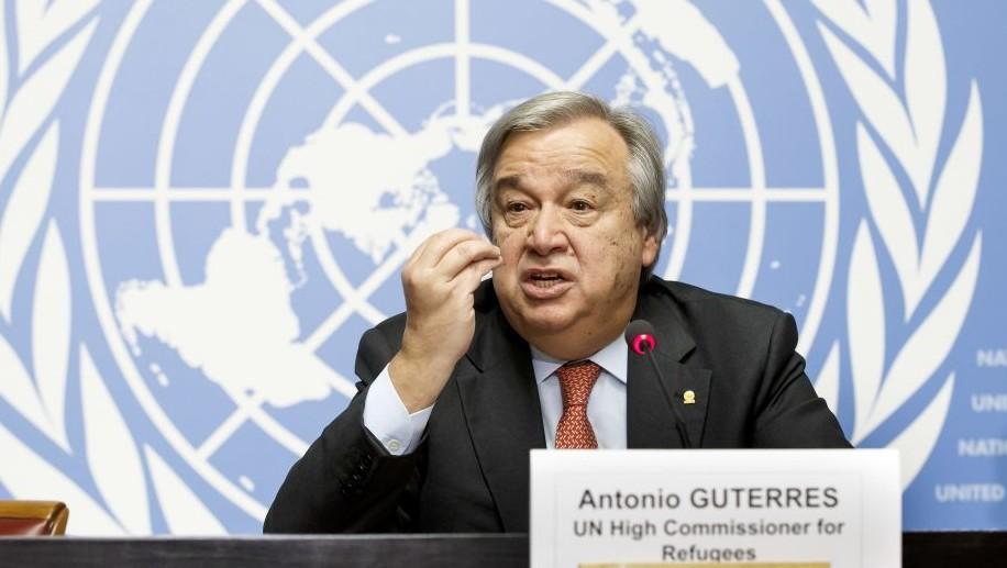 Columnista palestino en respuesta a las declaraciones del Secretario General de la ONU sobre la conexión judía a Jerusalén: Los judíos no tienen conexión alguna con Jerusalén o Palestina en general