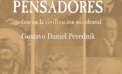 Grandes pensadores judíos en la civilización occidental