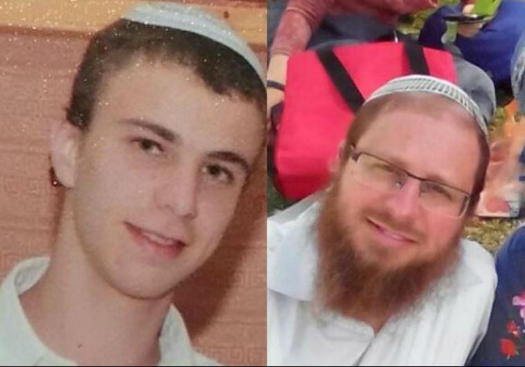 Yaacob Litman y Nathanel Litman (Z¨l)