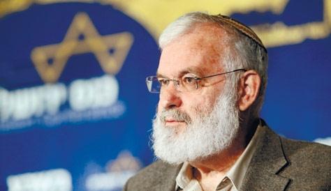 El reconocimiento de una Israel judía es crítico para los palestinos – Por Mayor General (Ret.) Yaacov Amidror