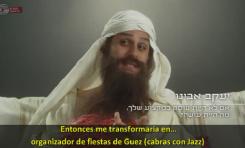 ¡Se vienen los judíos! Hayehudim Baim (Capítulo 9)