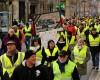 Antisemitismo en los chalecos amarillos – Por Meyer Habib