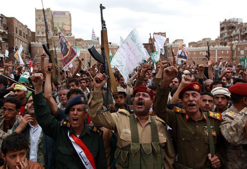 La rápida escalada de la Guerra en Yemen: Una explicación sencilla
