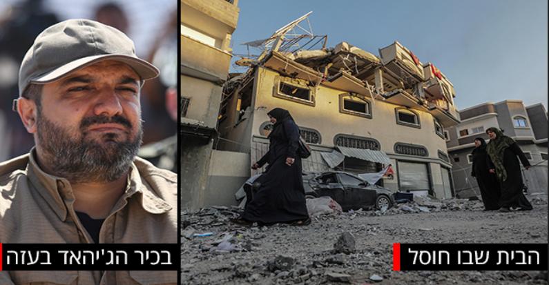 Análisis – La Yihad Islámica en estado de shock, Hamás duda qué hacer – Por Ron Ben Yshai (Yediot Ajaronot)