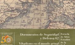 Yihadismo en el mundo actual - Ministerio de Defensa España
