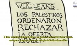 A natureza do conflito árabe-israelense é religioso (português)
