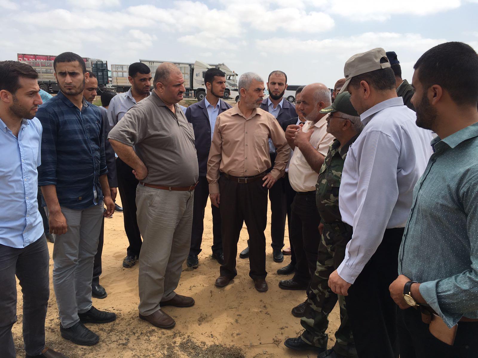 El Dr. Yihye y Mister Sinwar: La Estrategia ilógica del Hamás – Por Ron Ben Yshai (Yediot Ajaronot)