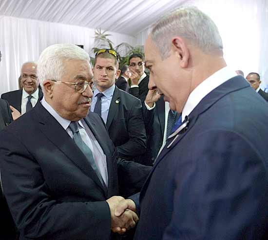 Abbas en el Monte Hertzl: Un hombre complejo en un momento complejo – Por Coronel (res.) Dr. Eran Lerman (BESA Center)