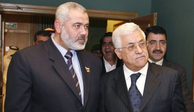 El cisma Fatah-Hamas se ensancha luego del fallo de la corte constitucional de la Autoridad Palestina – establecida por el Presidente de la Autoridad Palestina 'Abbas – para disolver al Consejo Legislativo Palestino – Memri