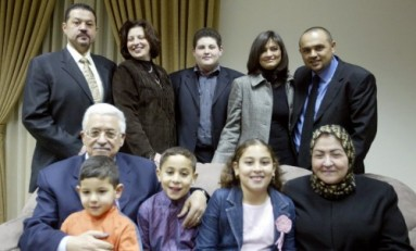 Las empresas de Mahmoud Abbas y sus hijos – Por Yoni Ben Menachem
