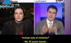 Abogada egipcia pide que mujeres israelíes sean acosadas sexualmente